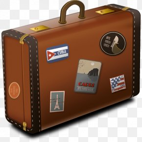 Suitcase Images - Suitcase Baggage Clip Art PNG