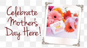 Maryland Day - Floral Design Greeting & Note Cards Cut Flowers Font PNG