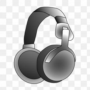 Headphones - Headphones Audio Technology PNG