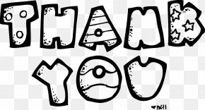 Thank You Moving Animation - YouTube Line Art Black And White Clip Art PNG
