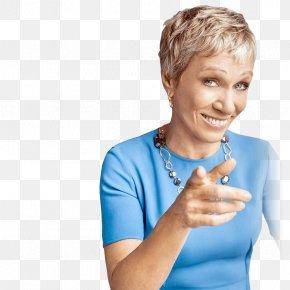 Barbara Corcoran Shark Tank Investor Real Estate Businessperson PNG