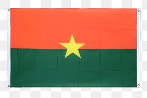 Flag - Flag Of Burkina Faso Banner Rectangle PNG