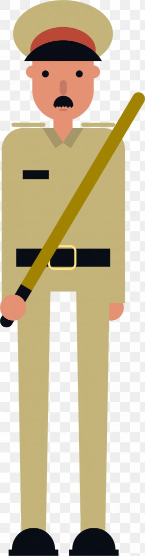 Police Sergeant - Police Clip Art PNG