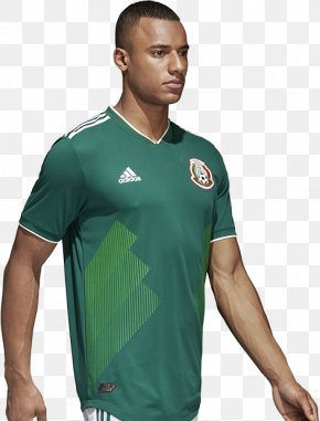 Germany National Football Team 2018 FIFA World Cup - 2018 World Cup Mexico National Football Team T-shirt Adidas Jersey PNG
