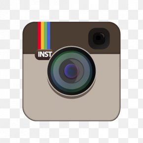 INSTAGRAM LOGO - Social Media Logo Image Sharing PNG