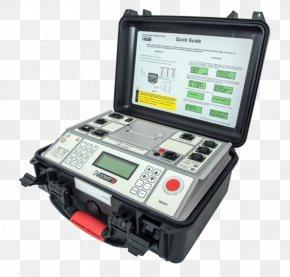 Breaker Machine - Circuit Breaker Electrical Network Analyser Wiring Diagram Electronics PNG
