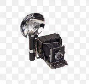 Camera - Camera Kodak Photography PNG