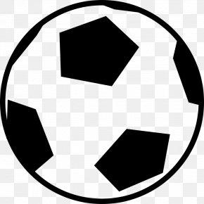 Football Icon - American Football Vector Graphics PNG