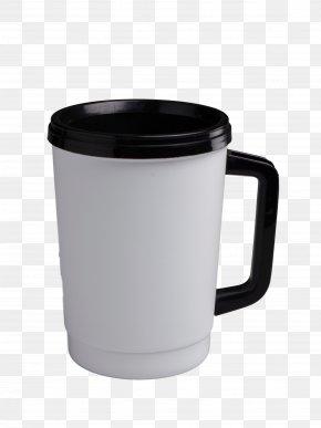 Mug - Mug Lid Coffee Cup Plastic Pitcher PNG