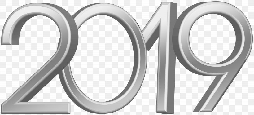 Clip Art 0 Image Happy New Year!, PNG, 8000x3626px, 2018, 2019, Art, Blog, Body Jewelry Download Free