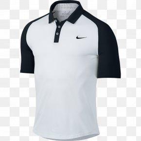 T-shirt - T-shirt Air Force Sleeve Nike Polo Shirt PNG