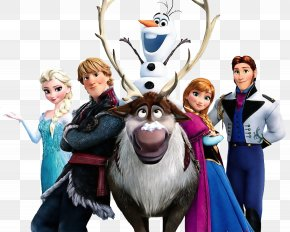 Frozen Spider Cliparts - Elsa Kristoff Anna Olaf PNG