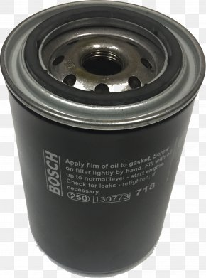 John Deere Engine Oil Filter - John Deere 2850 Outer Air Filter Oil Filter Cylinder PNG