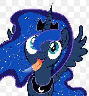 My Little Pony - My Little Pony: Friendship Is Magic Fandom DeviantArt Princess Luna PNG