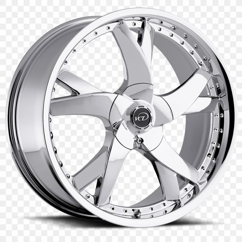 Car Rim Custom Wheel Tire, PNG, 1000x1000px, Car, All Wheel Drive, Alloy Wheel, Automotive Wheel System, Bicycle Part Download Free