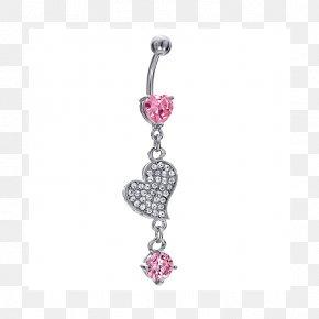 Jewellery - Charms & Pendants Earring Jewellery Gemstone Silver PNG