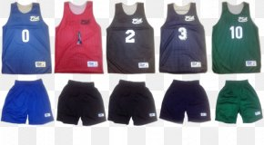 Basketball Uniform - Clothing Sportswear Outerwear Sleeveless Shirt Uniform PNG