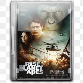 Apes Vector - Planet Of The Apes Film Poster Film Poster Film Director PNG