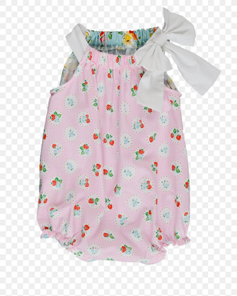 Children's Clothing Polka Dot Fashion Romper Suit, PNG, 792x1024px, Watercolor, Cartoon, Flower, Frame, Heart Download Free