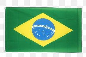 Flag - Flag Of Brazil National Flag PNG