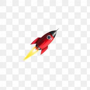 Small Red Rocket - Web Hosting Service .de Website Virtual Private Server PNG