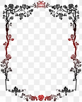 Decorative Frames Cliparts - Borders And Frames Picture Frame Clip Art PNG