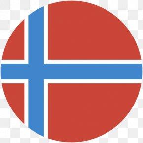 Flag - Flag Of Norway Norwegian National Flag PNG