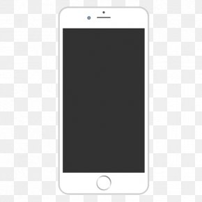Iphone - Mobile Phones Portable Communications Device Smartphone Telephone Feature Phone PNG