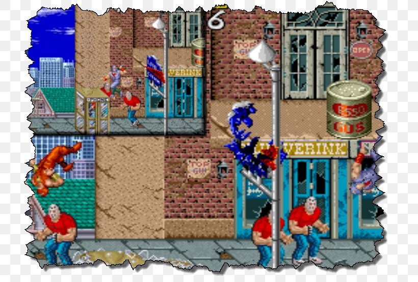 Ninja Gaiden Pc Game Arcade Game Video Game Cartoon Png 737x554px Ninja Gaiden Arcade Game Cartoon