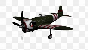 Airplane - Airplane Aircraft Propeller Second World War Wing PNG