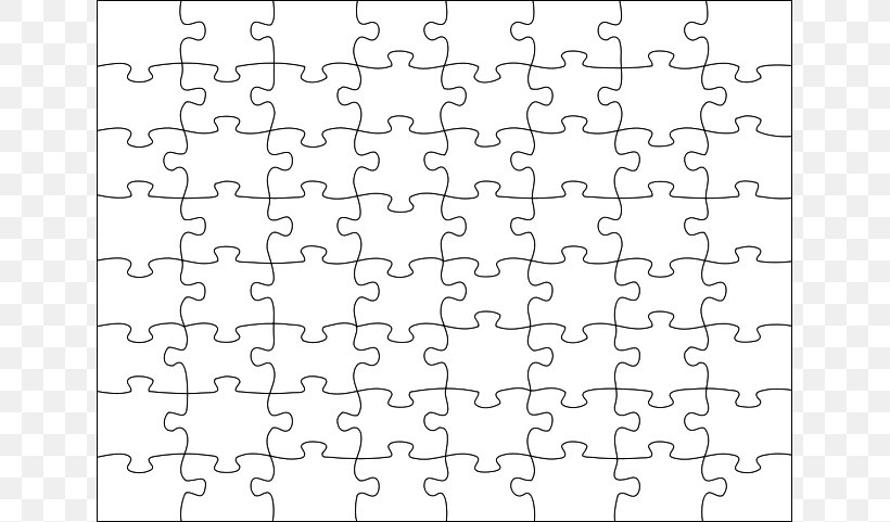 Jigsaw Puzzle Png 641x481px Jigsaw Puzzle Area Game
