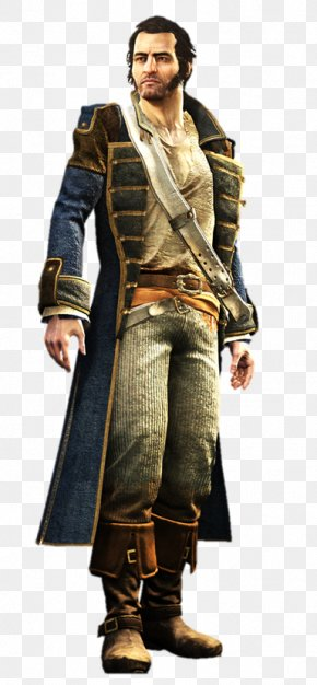 Assassin's Creed: Pirates - Benjamin Hornigold Assassin's Creed IV: Black Flag Assassin's Creed: Pirates Assassin's Creed: Bloodlines Assassin's Creed III PNG