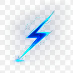A Bolt Of Lightning - Lightning Blu-ray Disc Thunder PNG