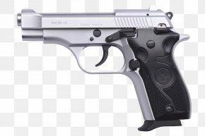 Weapon - Trigger TİSAŞ Gun Barrel Firearm Pistol PNG