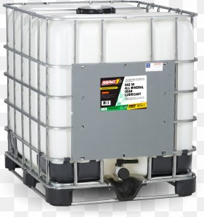 Container - Water Storage Water Tank Intermediate Bulk Container Storage Tank Rainwater Harvesting PNG