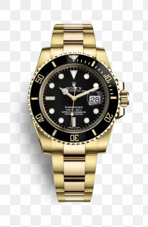 Rolex - Rolex Submariner Rolex Sea Dweller Rolex GMT Master II Rolex Datejust PNG