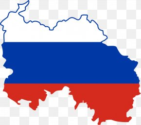 Russia - Russia South Ossetia Map Flag Wikimedia Commons PNG