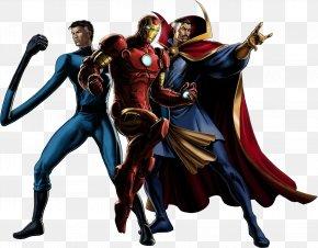 Doctor Strange - Marvel: Avengers Alliance Doctor Strange Doctor Fate Mephisto Baron Mordo PNG