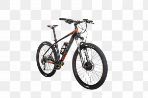 Mountain Bike - Bicycle Frame Mountain Bike Bicycle Shop 29er PNG