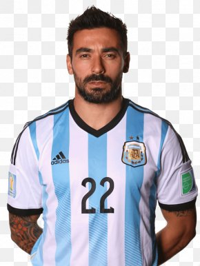 Copa Do Mundo Brasil - Ezequiel Lavezzi 2014 FIFA World Cup Argentina National Football Team Football Player PNG
