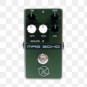 Electronics Accessory - Keeley Magnetic Echo Delay Effects Processors & Pedals Keeley Electronics PNG