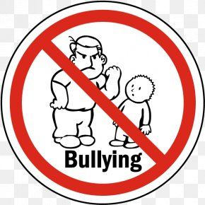 Traffic Rules - Stop Bullying: Speak Up School Bullying Sign No Symbol PNG