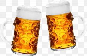 Pint Beer Image - Beer Glassware Pint Clip Art PNG