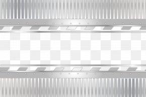 Vector Metal Zipper - Metal Zipper PNG