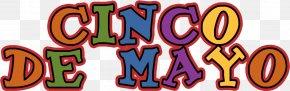 Cinco De Mayo - Cinco De Mayo Party Holiday Saint Patrick's Day Clip Art PNG