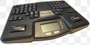 Future - Computer Keyboard Laptop Velotype Speech-to-text Reporter Typing PNG