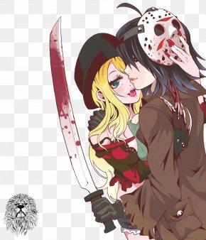 Horror - Freddy Krueger Jason Voorhees Horror A Nightmare On Elm Street Friday The 13th PNG