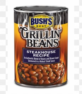 Barbecue - Baked Beans Barbecue Chili Con Carne Cuisine Of The United States Bush Brothers And Company PNG