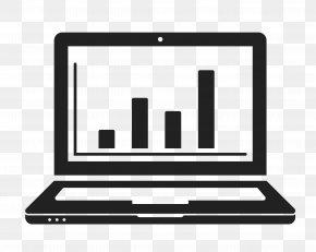 Computer Icon - Laptop Chart Computer Monitors PNG