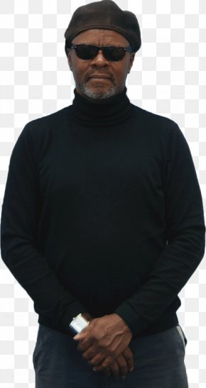 Samuel L Jackson - Samuel L. Jackson T-shirt Hoodie Clothing Sleeve PNG
